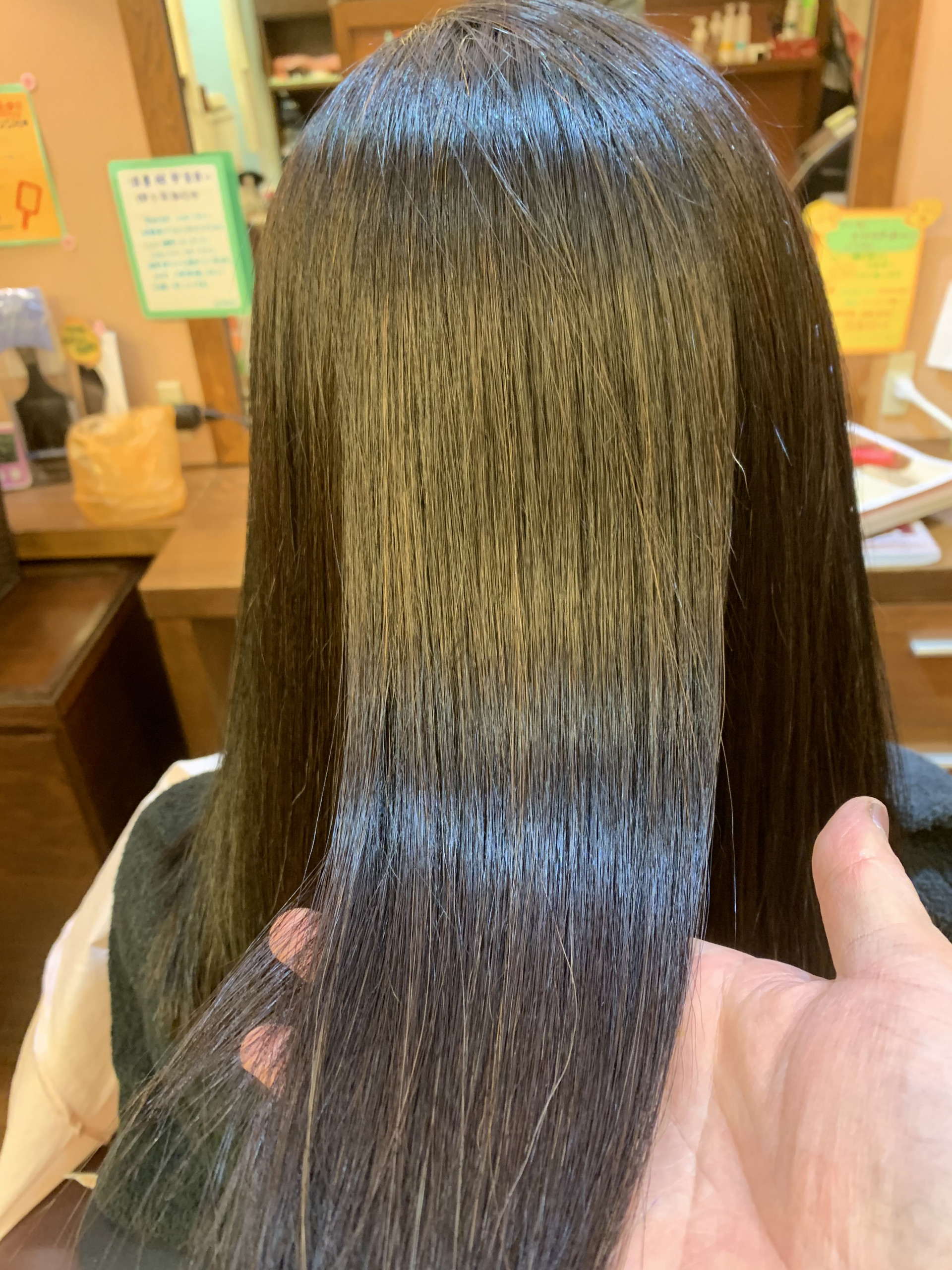 京都河原町の美容室hair-arbore(アルボレ)